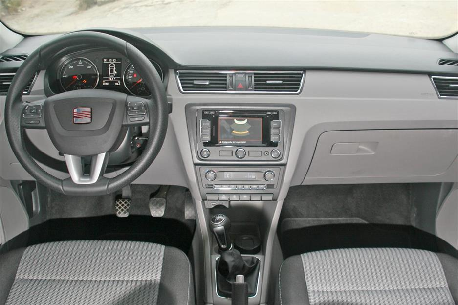 Seat Toledo 1.6 TDi Style