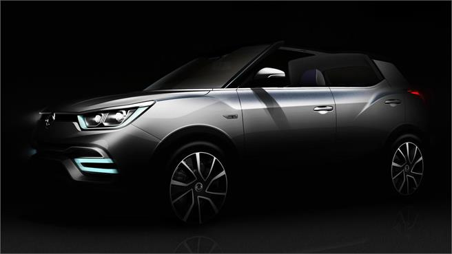 SsangYong XIV Air y Adventure