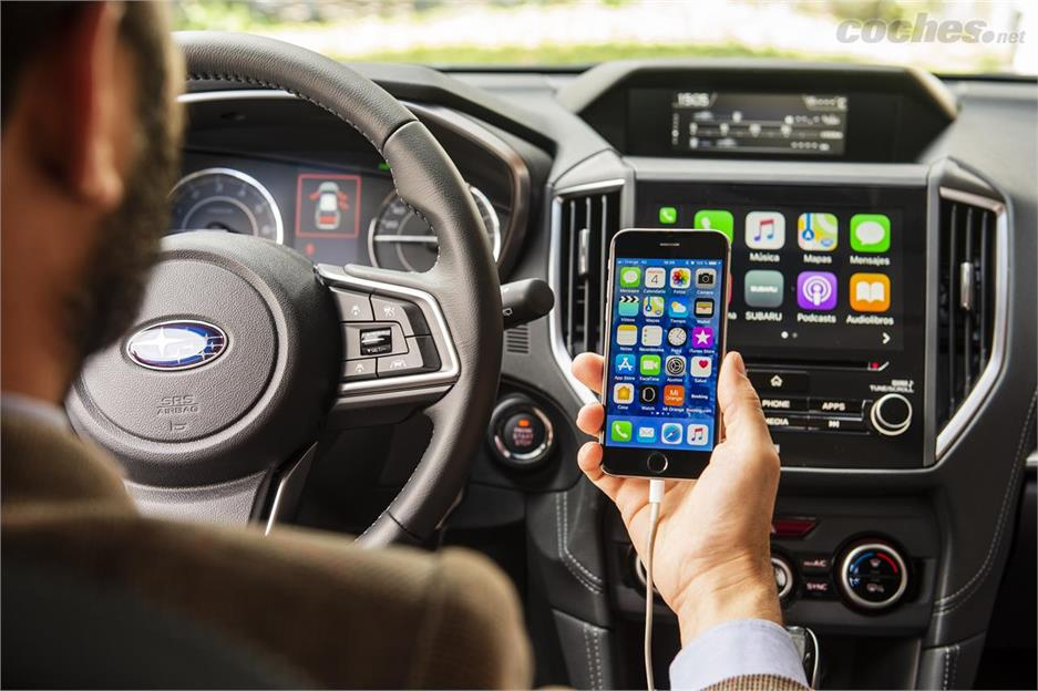 Subaru Impreza: Seguridad y precio