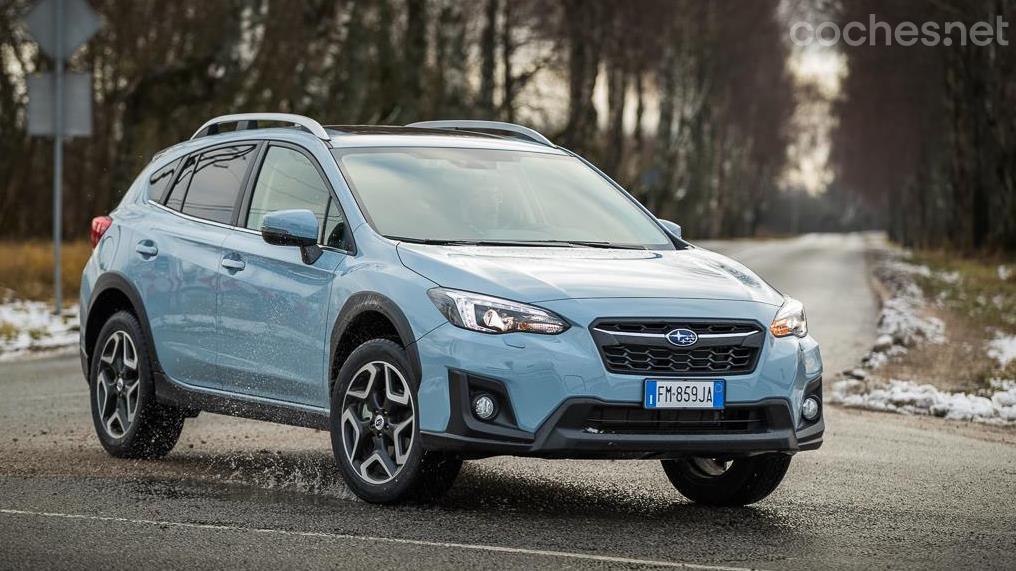 Subaru XV: Mejor en todos los aspectos | Noticias Coches.net