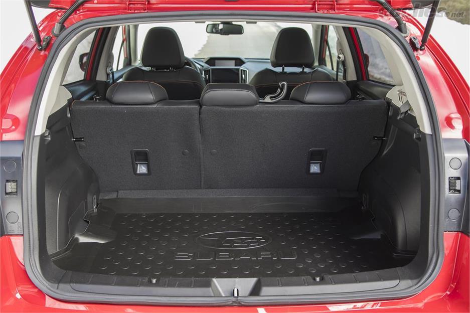 Subaru XV: Un SUV diferente y muy eficaz