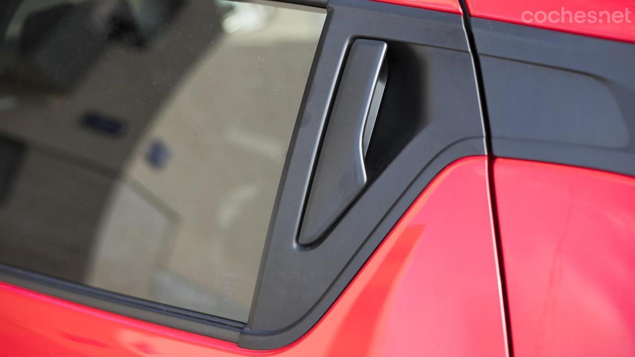 Prueba Suzuki Swift 1.0 GLX SHVS