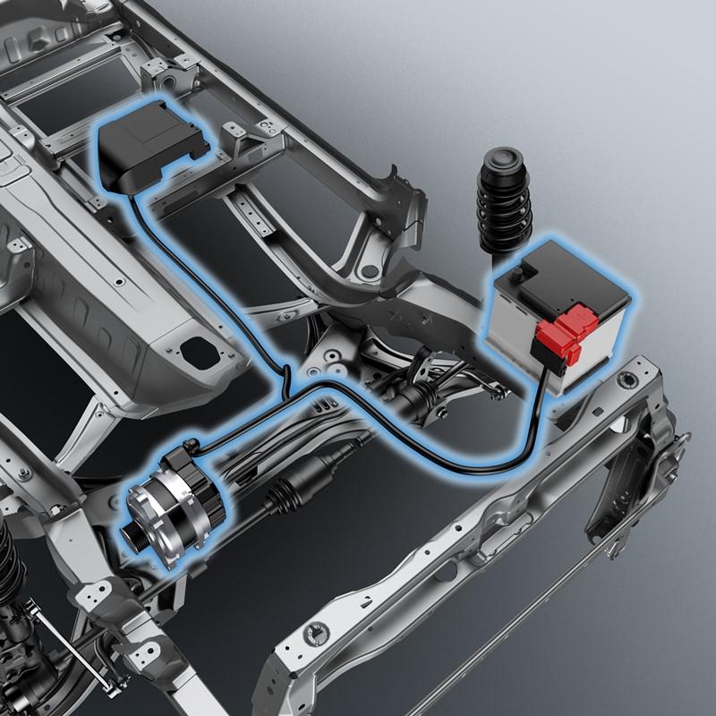 Suzuki Ignis: Un SUV de 3,7 metros - foto 38