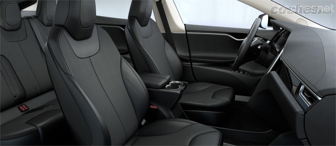 Tesla Model S 60: Más asequible