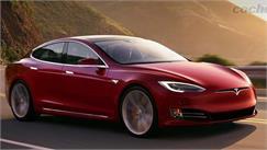 Tesla Model S P100D: Todavía más rápido