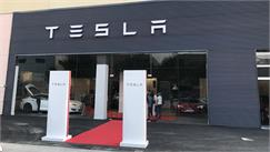 Tesla inaugura sus primeras instalaciones en España