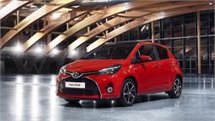 Toyota Yaris: nuevo motor 1.5 de gasolina