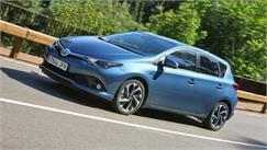 Toyota España cerrará 2015 con 52.000 unidades vendidas