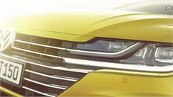 Volkswagen Arteon, con estilo CC