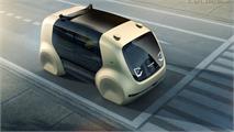 VW Sedric: El futuro será así, nos guste o no