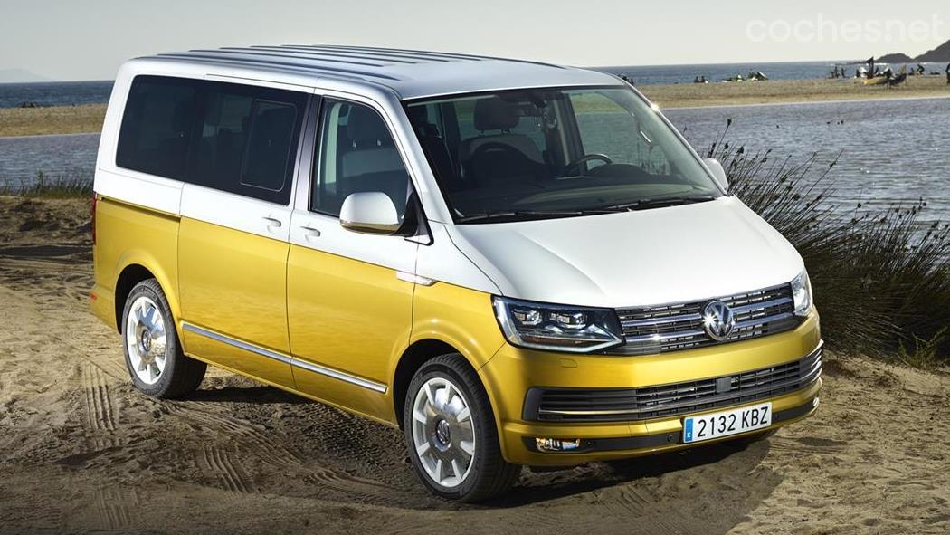 Volkswagen Gama Life