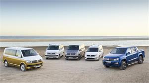 Volkswagen Vehículos Comerciales: Gama Life