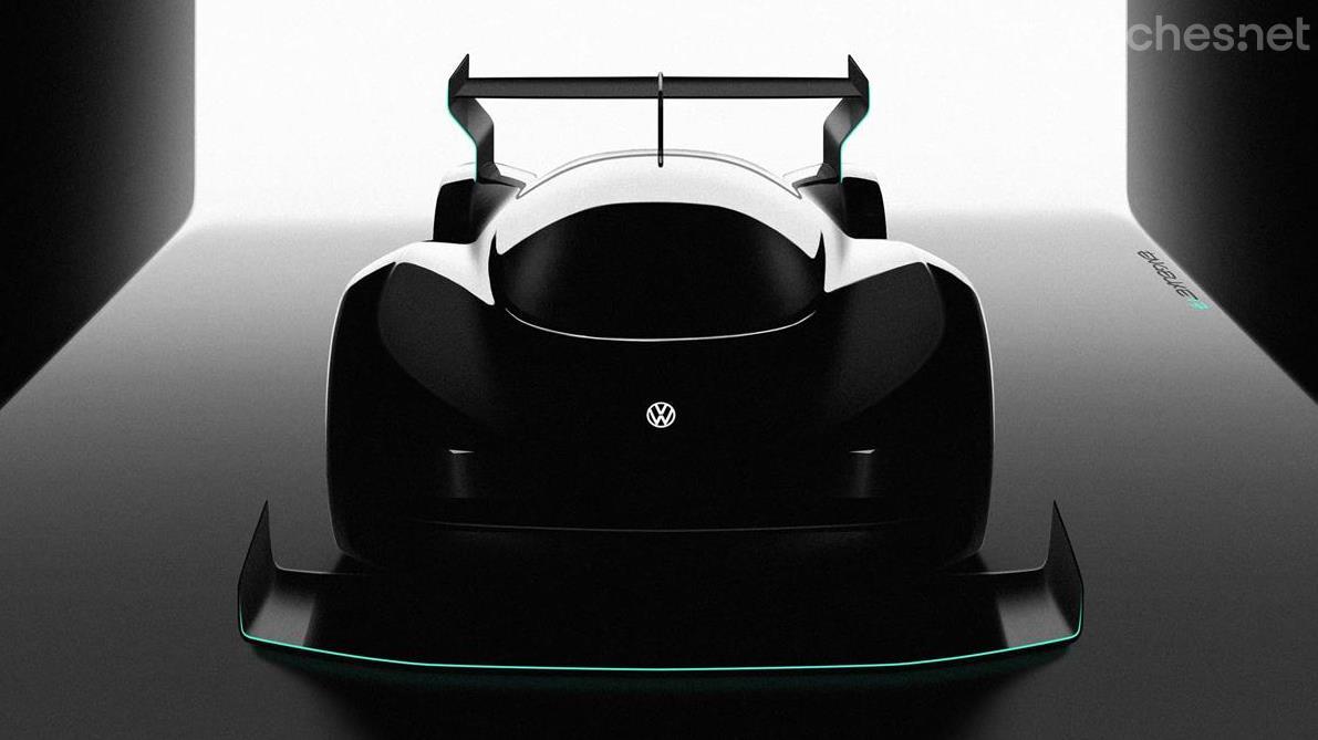 Volkswagen regresa a la competición
