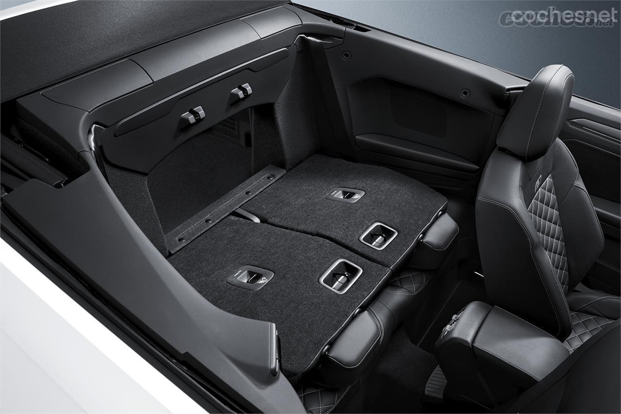 Volkswagen T-Roc Cabrio (2019) 22