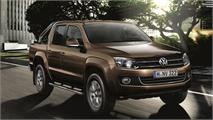 Volkswagen Amarok Highline Edition