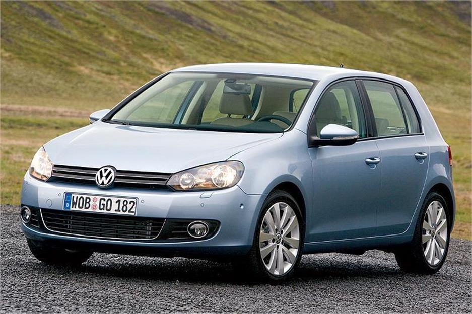 Pruebas Volkswagen Golf 2010 Noticias Coches Net