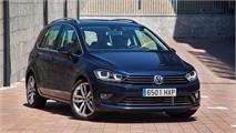 Volkswagen Golf Sportsvan Sport 2.0 TDI 150 BMT DSG
