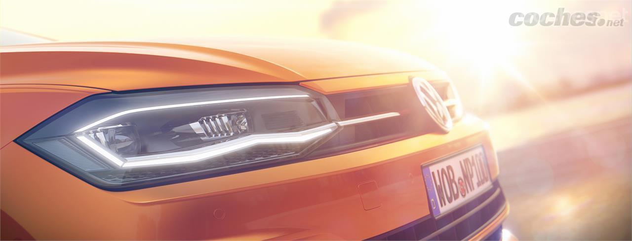Volkswagen Polo: un primer vistazo
