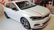Volkswagen Polo: El nuevo cuasi-Golf