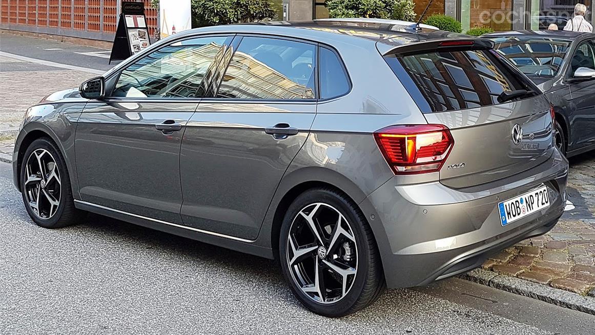 Volkswagen Polo 2017: Primera prueba