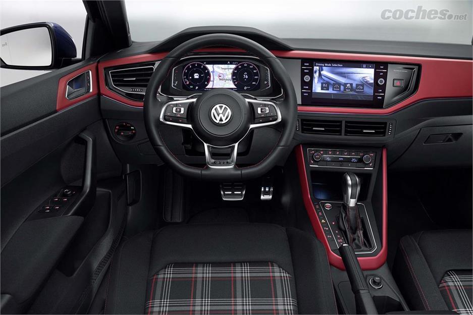 Volkswagen Polo GTI, a fondo en Ascari