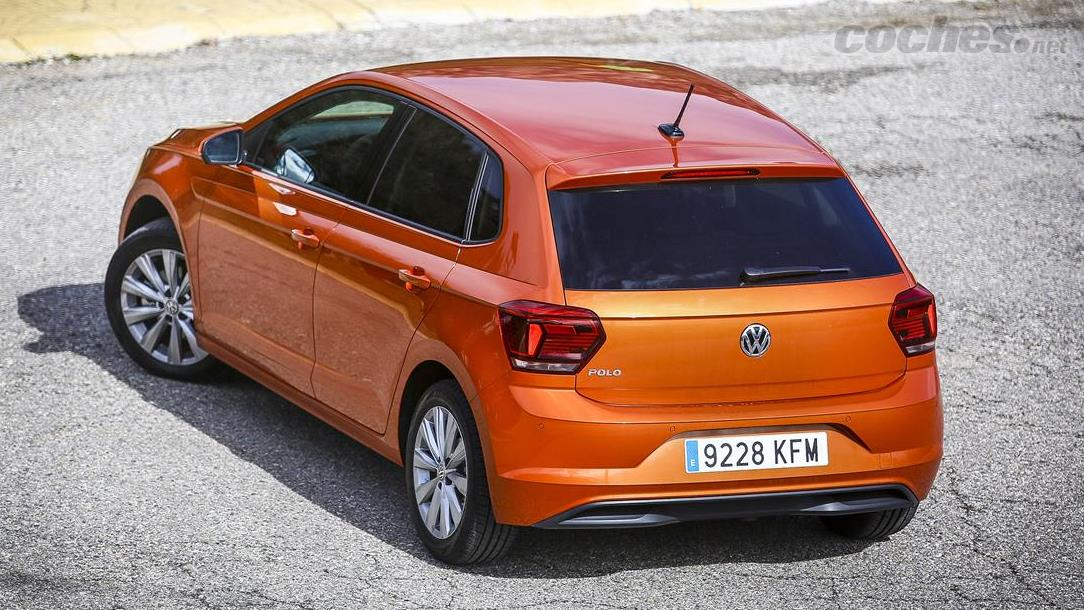 Volkswagen Polo 1 0 Tsi 115 Cv Sport Carismatico Noticias Coches Net