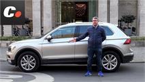 Volkswagen Tiguan: Un gran salto adelante
