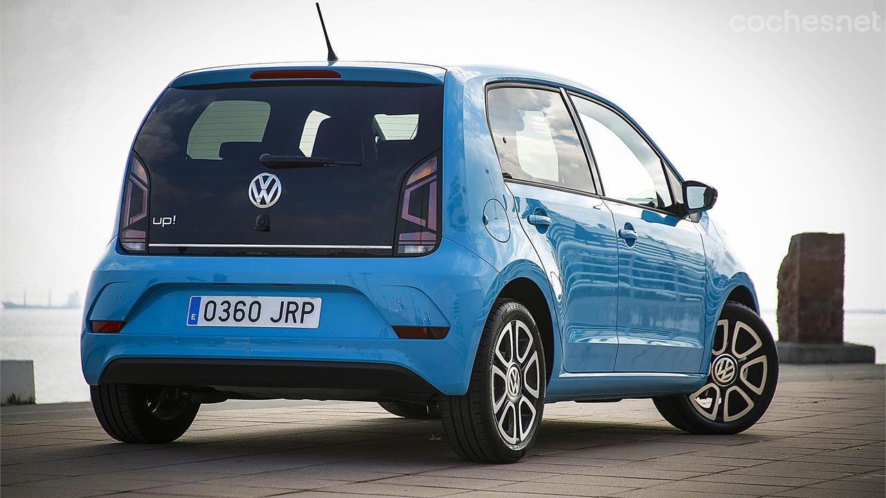 Volkswagen High up!