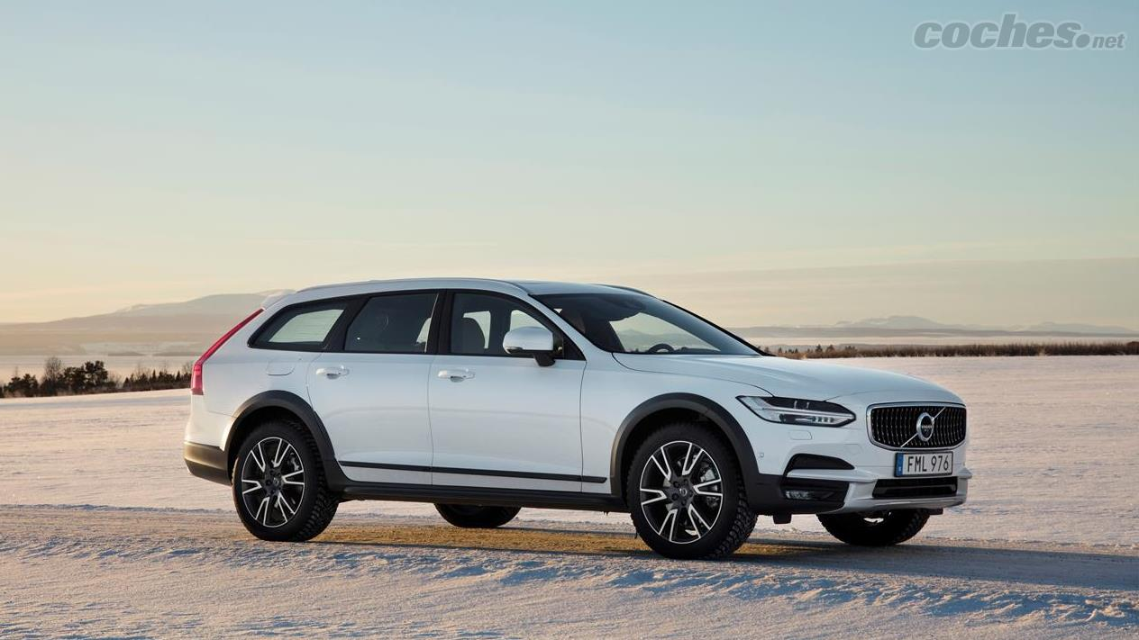 Volvo V90 Specs and Review