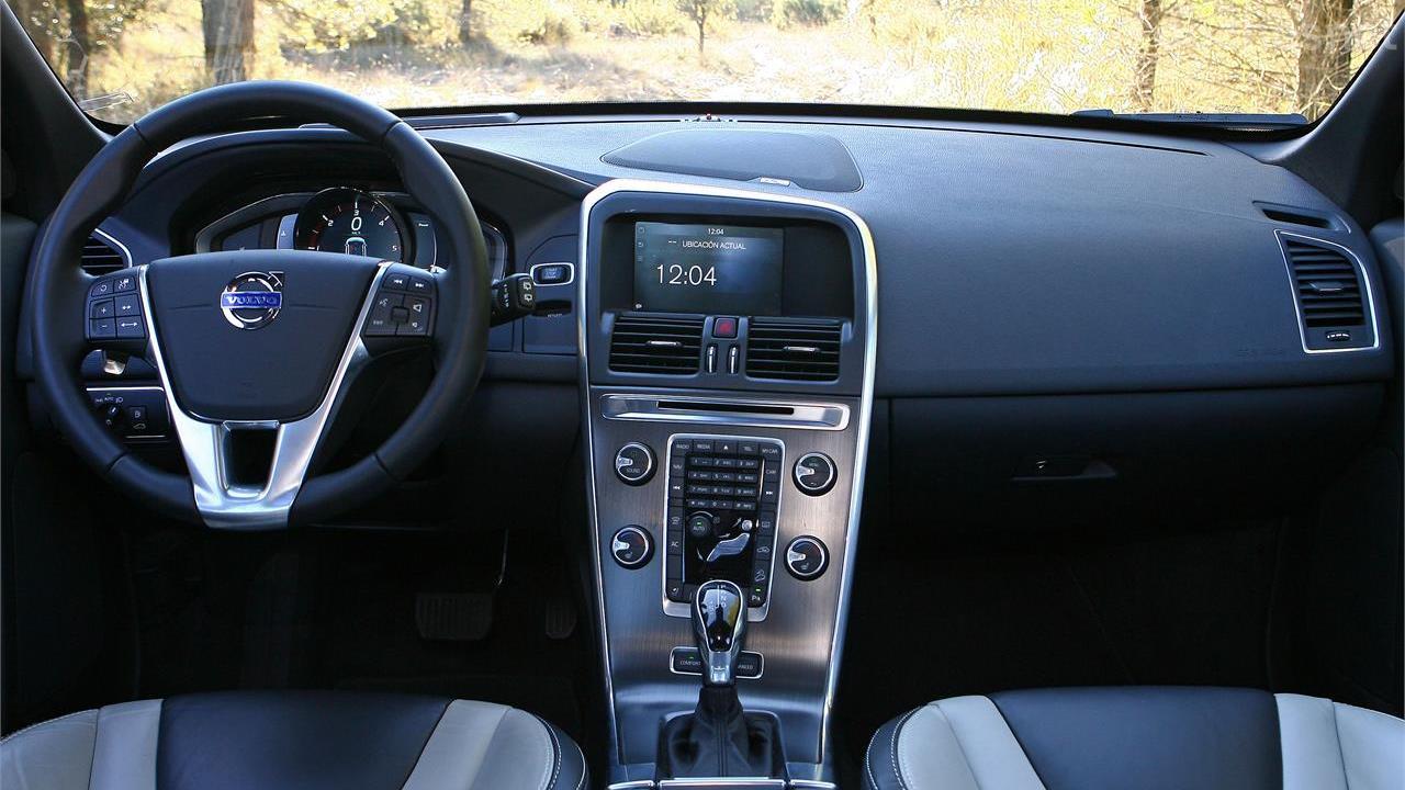 Pruebas Volvo Xc60 2013 Noticias Coches Net