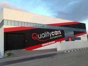 Quality Cars Automocion