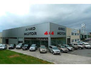 Aniko Motor Caravaning