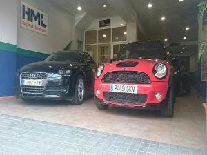 HGP Motors