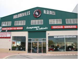 Automoviles Ocasion Algemesí