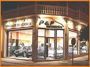 P&P Automoviles