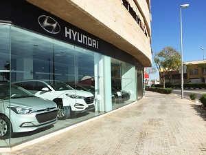 Hyundai Luxusport