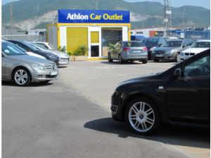 Athlon Car Outlet