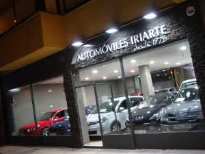 Automóviles Iriarte