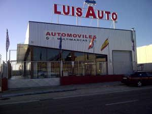 Luis Auto