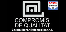 Garcia Mesas Automoción S.L