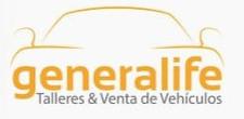 TALLERES Y VENTA DE VEHICULOS GENERALIFE S.L Logo