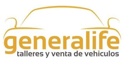 Coches de segunda mano Generalife Logo