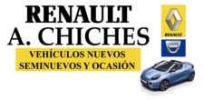 A.CHICHES SL. Logo