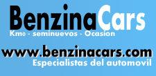 BENZINACARS Logo
