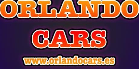 Orlando Cars Logo