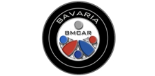 BMCAR BAVARIA  Logo