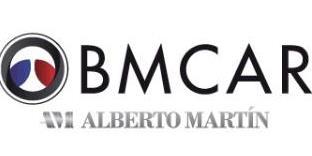 BMCAR ALBERTO MARTIN Logo