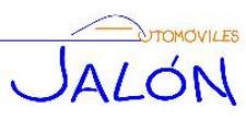 Automóviles  Jalón Logo