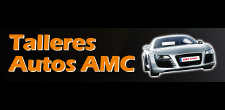 Talleres Autos AMC Logo