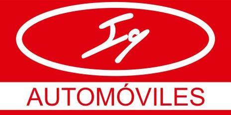 Ig Automoviles Logo